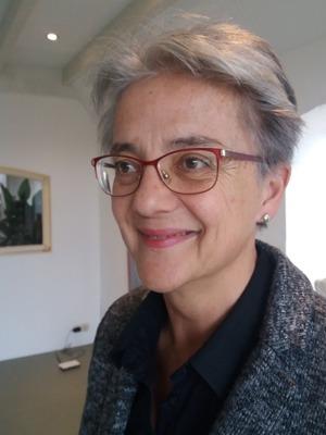 Maureen Rijks